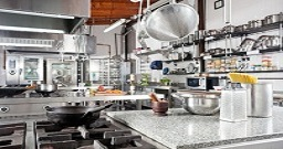 Commercial Kitchen Cleaning New Jersey, Industrial Kitchen Cleaning NJ